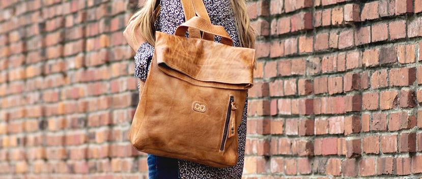 15e4baa4faae BED|STU - Women's Sustainable Leather Handbags