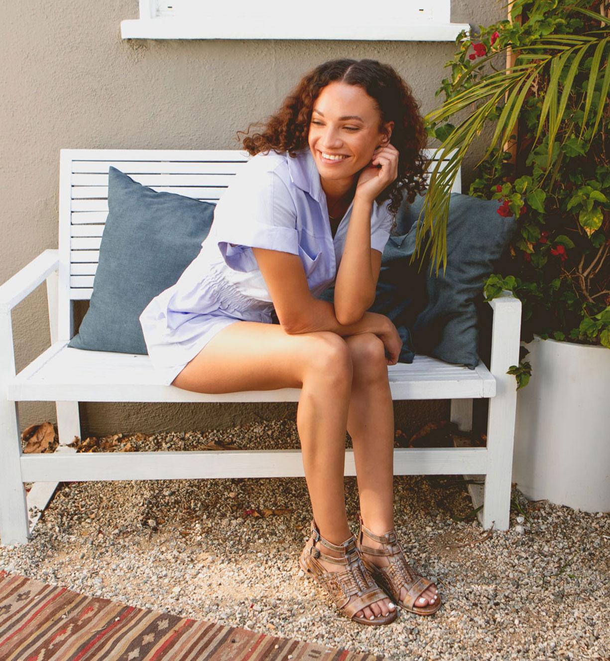 bedstu women's sandals new arrivals spring summer 2021