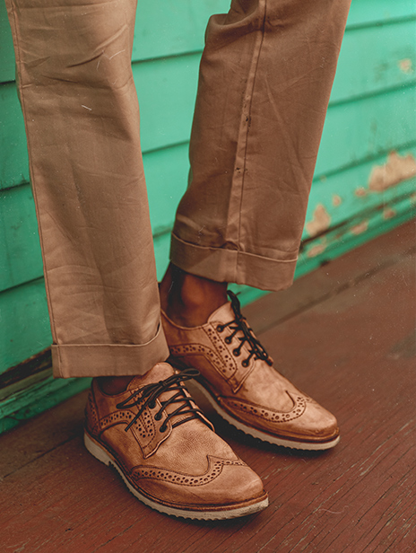 jumătate de preț cumpărați ieftin imagini detaliate BED STU - Sustainable Leather Shoes, Boots, and Accessories