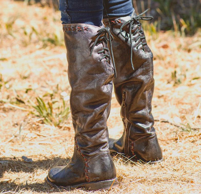 women's short boot manchester