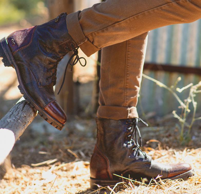 men's boots protege