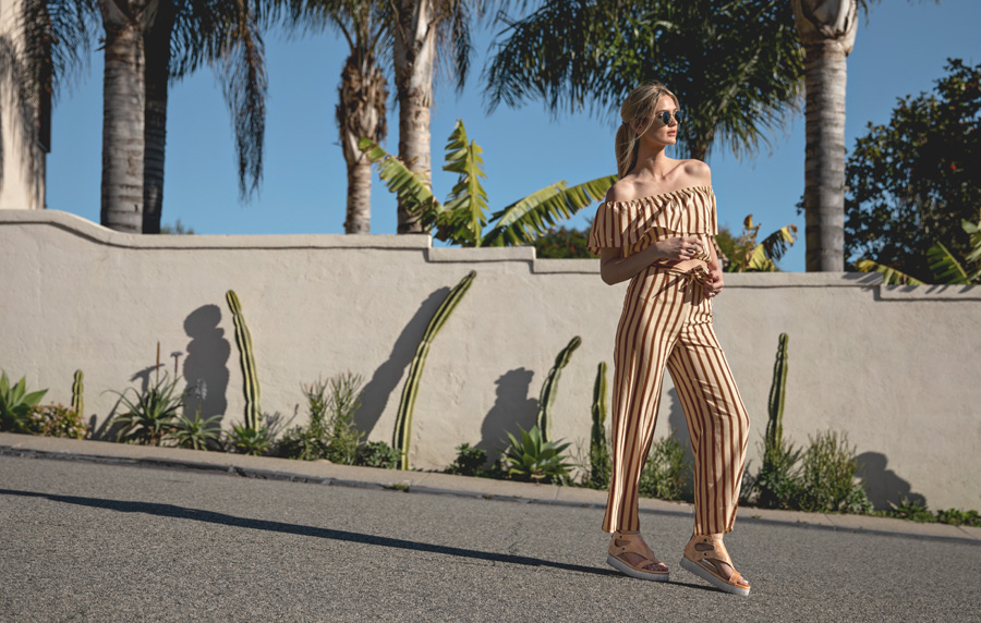 3 Reasons Why Soni is the ONLY Sandal You'll Need for Your Next Weekend Getaway