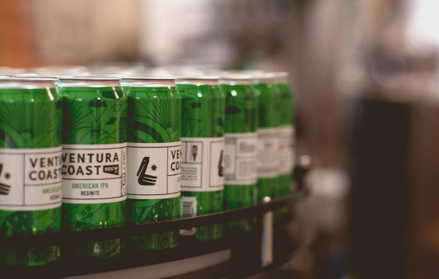 The Ventura Coast Brewing Company