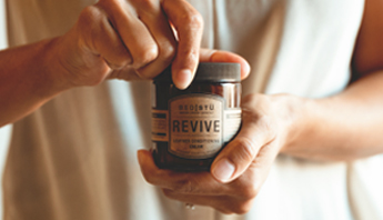 BED|STÜ's Revive Cream, keeing your leather shoes, boots & accessories hydrated and looking their best.