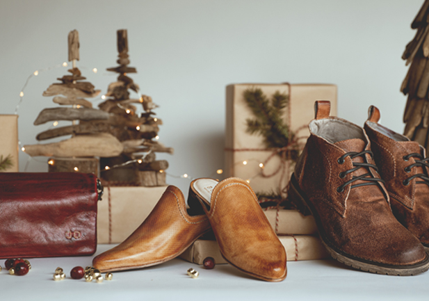 Shop Holiday Gift Guide under $200